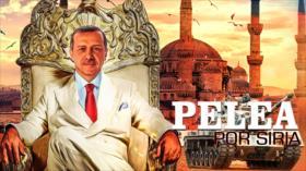 Detrás de la Razón: Erdogan pierde fuerza en territorio sirio ante acuerdo con Kremlin