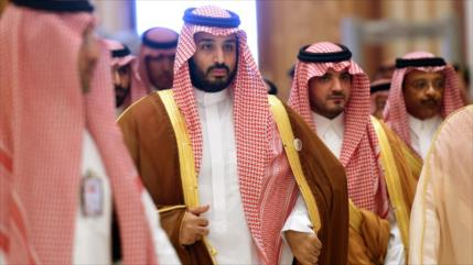 Bin Salman detiene a 3 miembros influyentes de familia real saudí