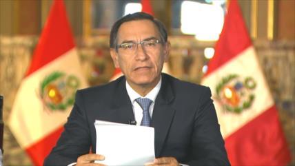 Perú confirma su primer caso del coronavirus