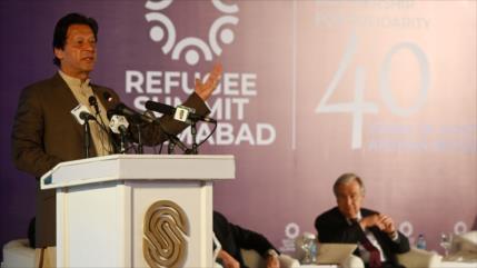 Paquistán condena la violencia contra musulmanes en La India