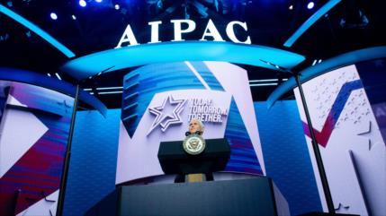 Asistentes a cumbre de AIPAC en EEUU, diagnosticados con COVID-19