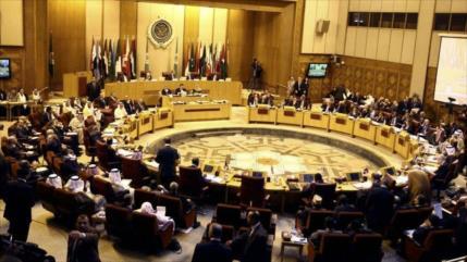 Parlamento Árabe condena injerencias de Turquía en otros países