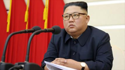 "Corea del Norte amenaza con una ""respuesta contundente"" a Europa"