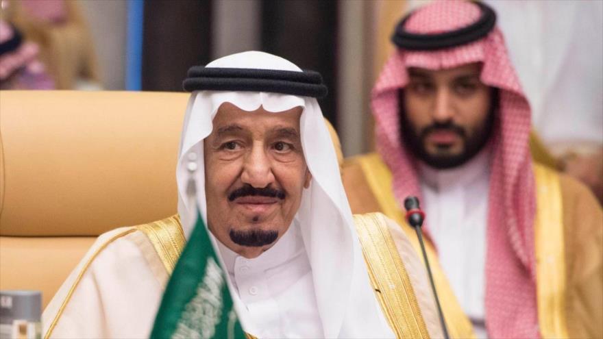 'Bin Salman arrestó a rivales al trono por posible muerte del rey' | HISPANTV