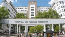 Confirman el primer muerto por coronavirus en América Latina