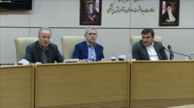 La OMS expresa su optimismo sobre avance de Irán ante coronavirus