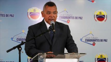 Venezuela arresta a dos ejecutivos de PDVSA por espiar para EEUU