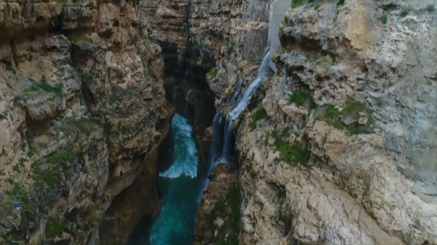 Irán: 1- Un recorrido entre las montañas de Kohkiluye y Boyer-Ahmad 2- El Corán en pintura