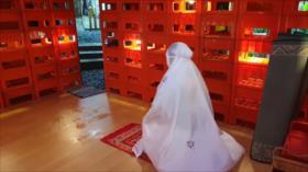 El Toque: 1- Mezquita de plástico 2- Carreteras musicales 3- Restos del Titanic 4- Pingüino africano