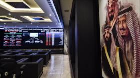 Bolsas saudíes afectadas por COVID-19 y fracaso de cumbre de OPEP