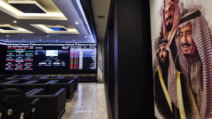 Bolsas saudíes afectadas por COVID-19 y fracaso de cumbre de OPEP | HISPANTV