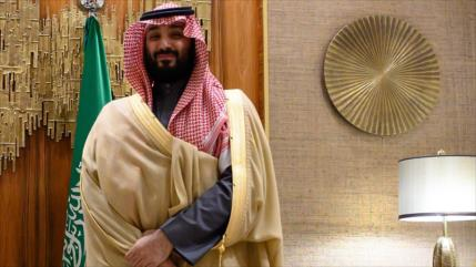 4º príncipe detenido en medio de rumores de muerte del rey saudí