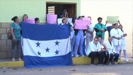 Honduras no está preparada para la llegada del coronavirus