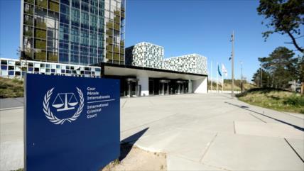 EEUU e Israel buscan sabotear pesquisa de crímenes de guerra de CPI