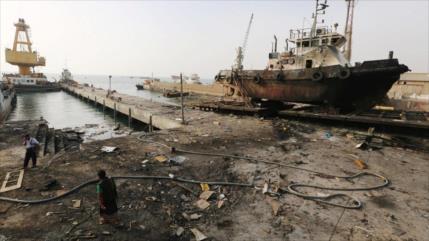 Yemen alerta que el ataque saudí a Al-Hudayda no quedará impune