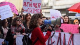 Se celebra Día Internacional de la Mujer en todo el mundo