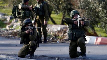 Francotiradores israelíes se jactan de herir a palestinos en Gaza