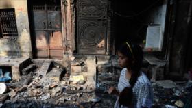 Irán pide a la ONU fin de la violencia contra musulmanes en India