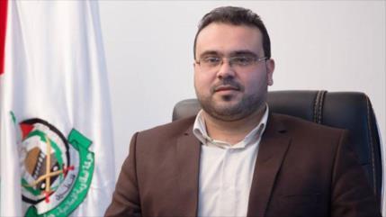 HAMAS condena a Riad por juzgar a palestinos de la Resistencia