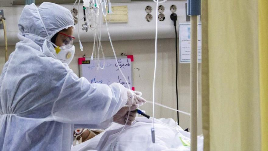 Aumenta la cifra de afectados por el coronavirus en todo el mundo | HISPANTV