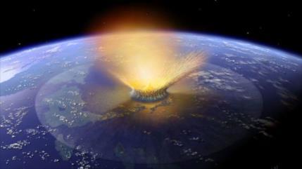 Encuentran primera aldea humana que fue arrasada por un cometa