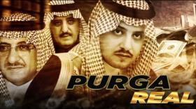 Detrás de la Razón: Familia real de Arabia Saudí se pelea por el trono frente a un rey a punto de despedirse