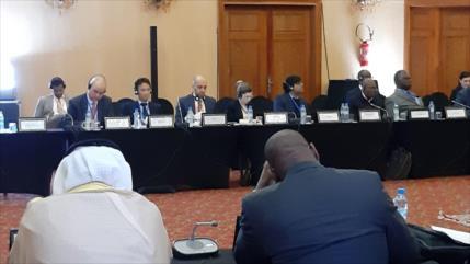 Israel usa cumbre en Marruecos para alinear esfuerzos contra Irán