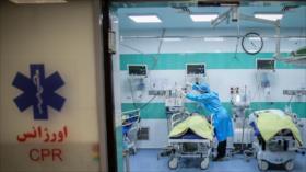OMS asegura que Irán está preparado para controlar el coronavirus