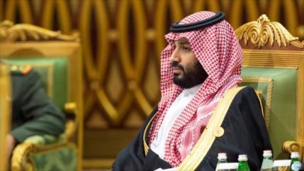 'Bin Salman eliminó a príncipes que bloquearían su acceso al trono'