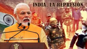 Detrás de la Razón: Alto a la represión de musulmanes en La India, advierte líder iraní