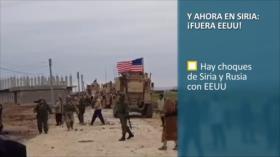 PoliMedios: Y ahora en Siria: ¡Fuera EEUU!