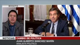 """""""Salida de Unasur muestra alineamiento ciego de Uruguay a EEUU"""""""
