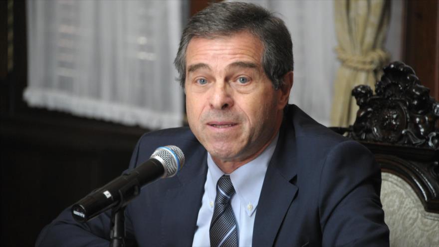 Uruguay anuncia el retiro de la Unasur y el reingreso al TIAR
