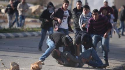 Israel mata a un palestino de 15 años en una redada en Cisjordania