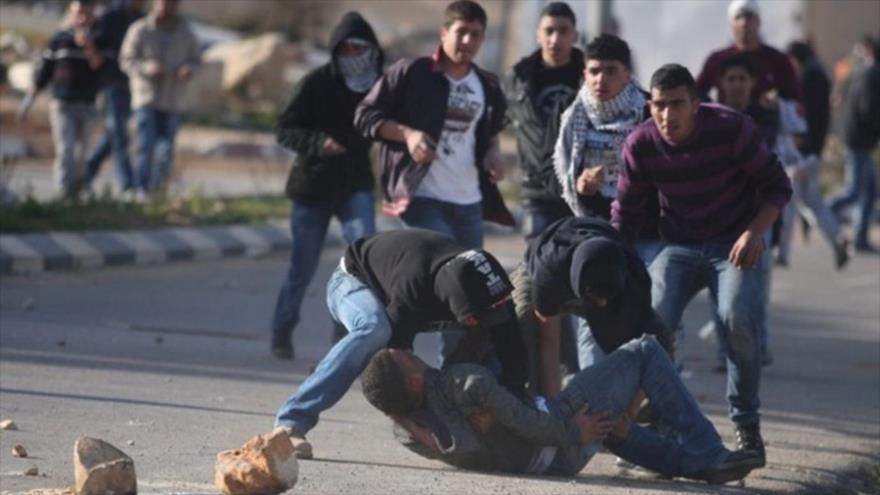 Israel mata a un palestino de 15 años en violenta redada en Cisjordania