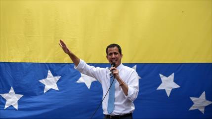 Guiadó admite fracaso en movilizar a los venezolanos contra Maduro