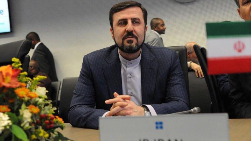 Irán: Europa debe indemnizar daños causados por sanciones de EEUU   HISPANTV