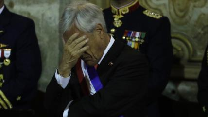 Senado sopesa inhabilitar a Piñera por incapacidad física o mental