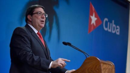 Cuba: EEUU es el principal violador de los DDHH en el mundo