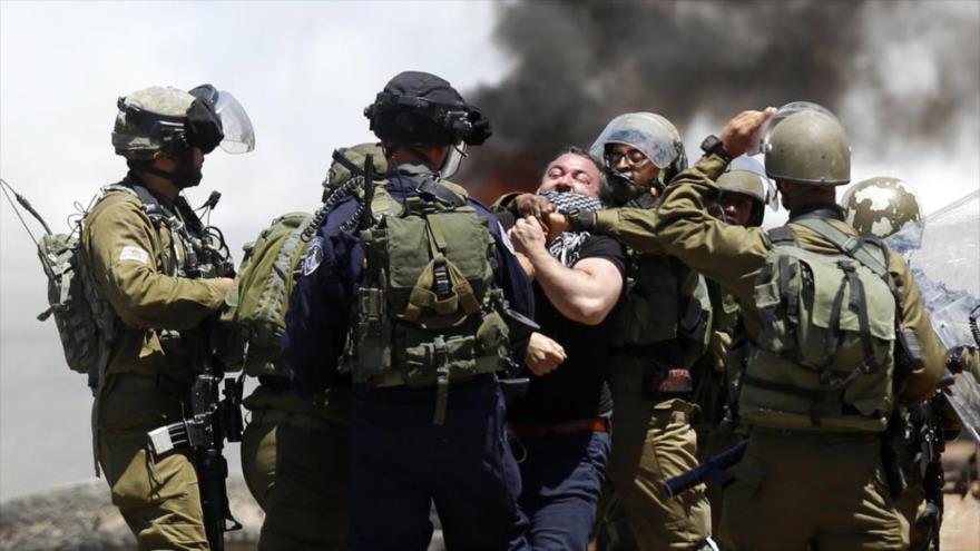 Israel se jacta de democrático pero impone apartheid sobre árabes