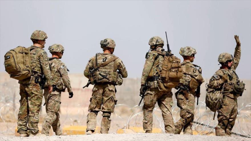 Vídeo: ¿Por qué Irak ya no es seguro para EEUU? | HISPANTV