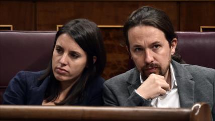Montero, primer positivo por coronavirus en el Gobierno español