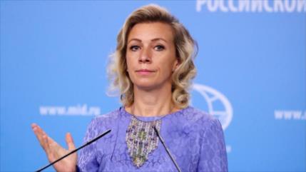 Rusia expresa preocupación tras nuevos ataques israelíes a Siria