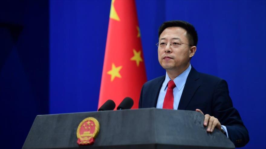 Pekín: Ejército de EEUU habría llevado coronavirus a China | HISPANTV