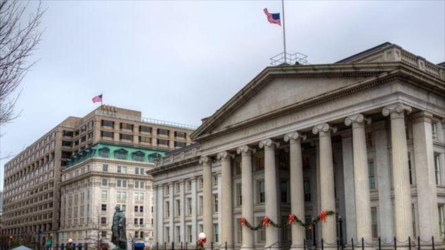 EEUU impone nuevas sanciones contra Irán pese al brote del COVID-19