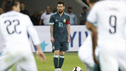 FIFA aplaza eliminatorias sudamericanas para el Mundial 2022