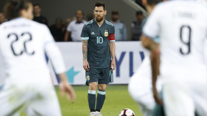 FIFA aplaza eliminatorias sudamericanas para el Mundial 2022 | HISPANTV