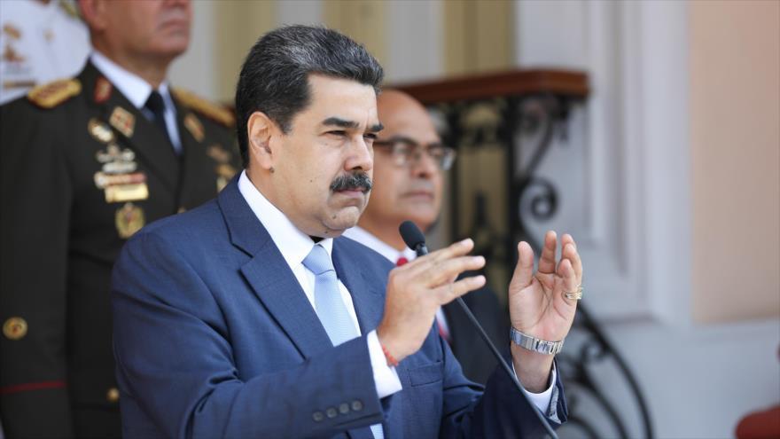 Maduro llama a la OPEP a estabilizar el mercado petrolero | HISPANTV