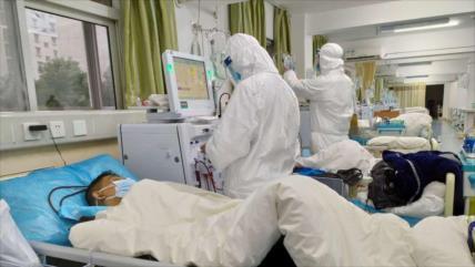Sin medicina aún, ¿cómo se trata a pacientes con coronavirus?
