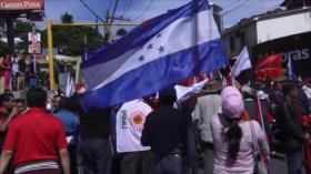 Se avizora una nueva crisis política en Honduras